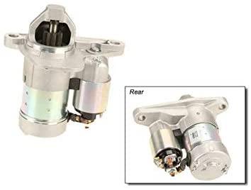 Hitachi W0133-2103087 Starter Motor