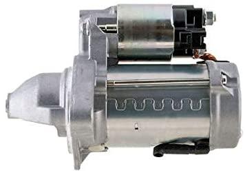 Denso W0133-2096925 Starter Motor