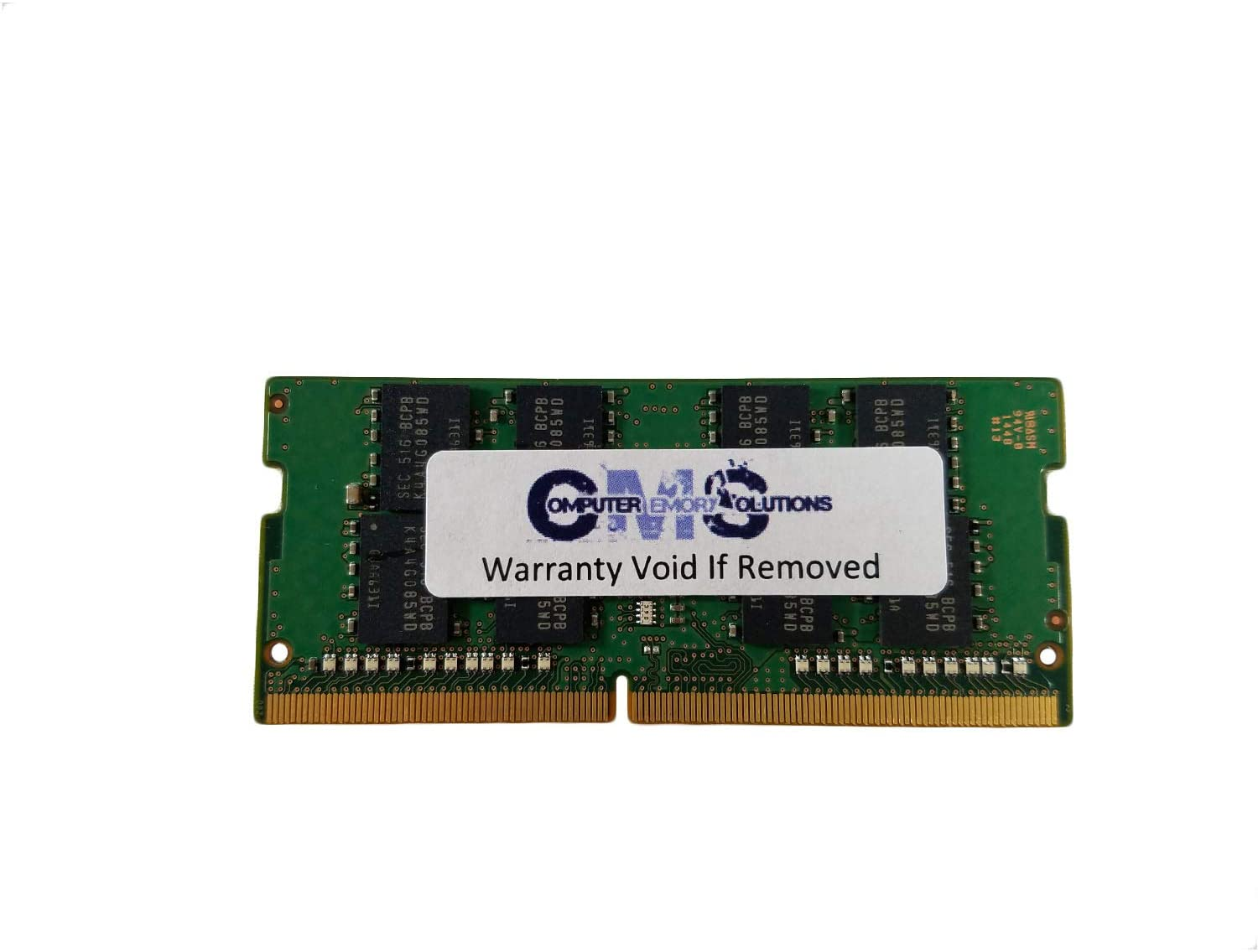 16GB (1X16GB) Memory Ram Compatible with Acer Aspire 5 A515-52-53QM, A515-52G, A515-52K, A515-43 by CMS c107