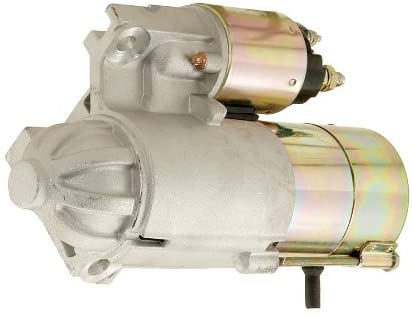 ACDelco 337-1023 Professional Starter