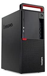 Lenovo 10MM000HUS Thinkcentre M910T 10Mm, Personal Computer, Tower, 8 GB Ram, 256 GB SSD, Intel HD Graphics, Black