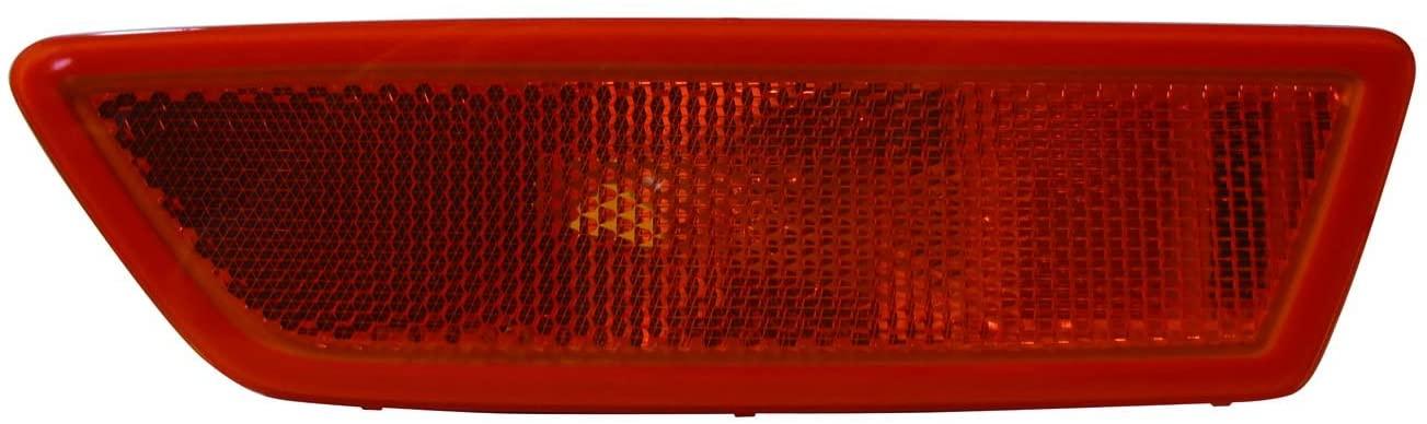 ACK Automotive Mercedes-Benz CLS Signal Light Replaces Oem: 218 820 01 21 Driver Side