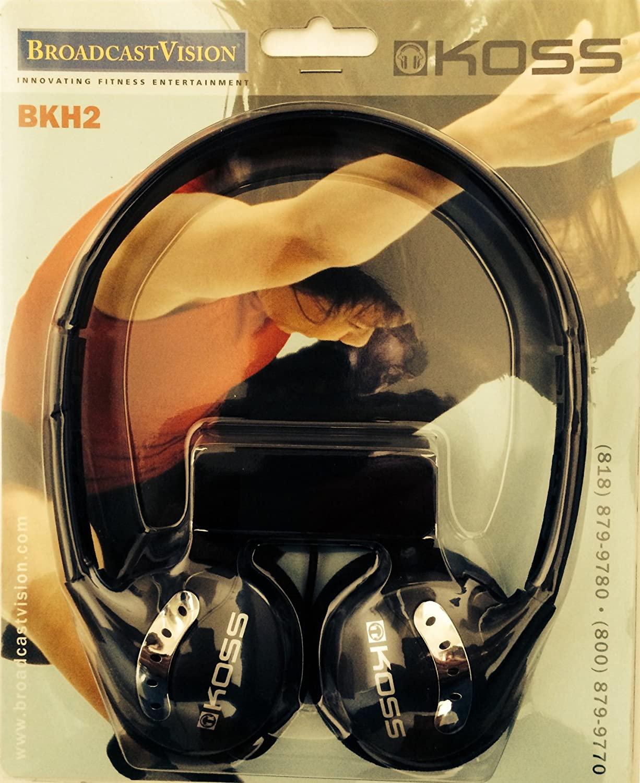 Koss broadcast vision headphone bkh2