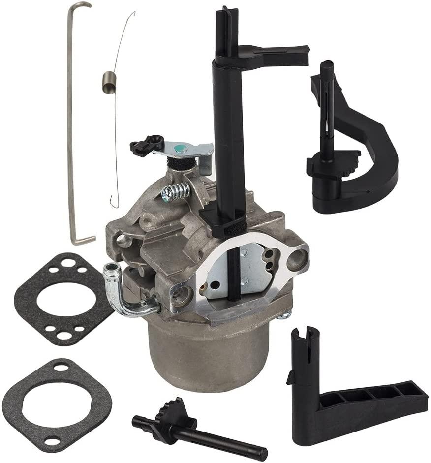HIFROM Carburetor Replacement for 591378 796321 696132 696133 796322 699958 697351 699966 698455 Snowblower Generator Carb