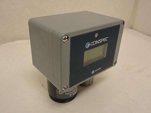 Conspec CN0204 CO2 Detector Transmitter T1039, 0-1.00%