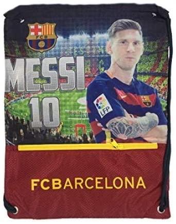 Barcelona - Lionel Messi Cinch Bag