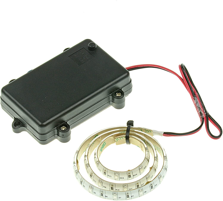 Shoreline Marine Propel Portable LED Flex Light with Battery Pack