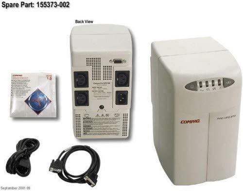 HP UPS,500VA-INTL, 155373-002