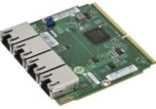 Supermicro 2-Port Gigabit Ethernet Adapter - 2 Port(s) - 2 - Twisted Pair