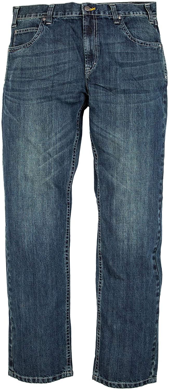 Berne Men's Quarry 5-Pocket Jean