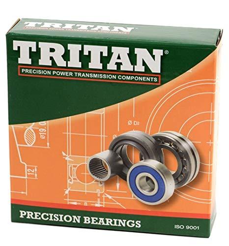 7516DLG Tritan New Single Row Ball Bearing