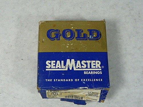 Gold Seal Master 5205/5570M Bearing with Pillow Block