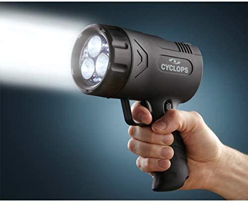 Orvis Rechargeable Handheld Spotlight