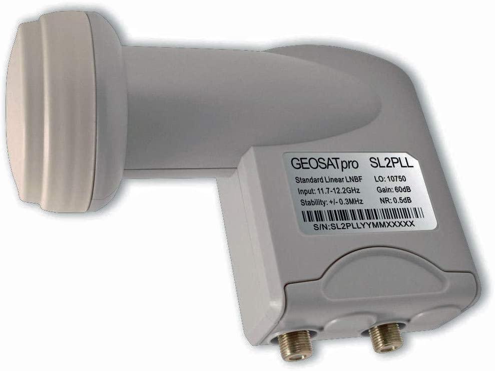 GEOSATpro SL2PLL Standard Ku-Band LNBF