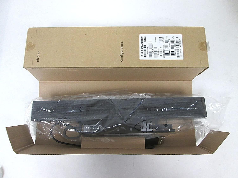 HP LCD Speaker BAR.