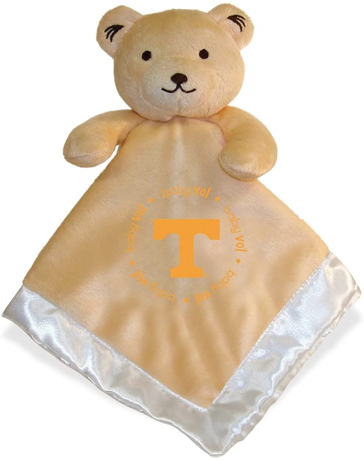 Baby Fanatic Security Bear - University of Tennessee