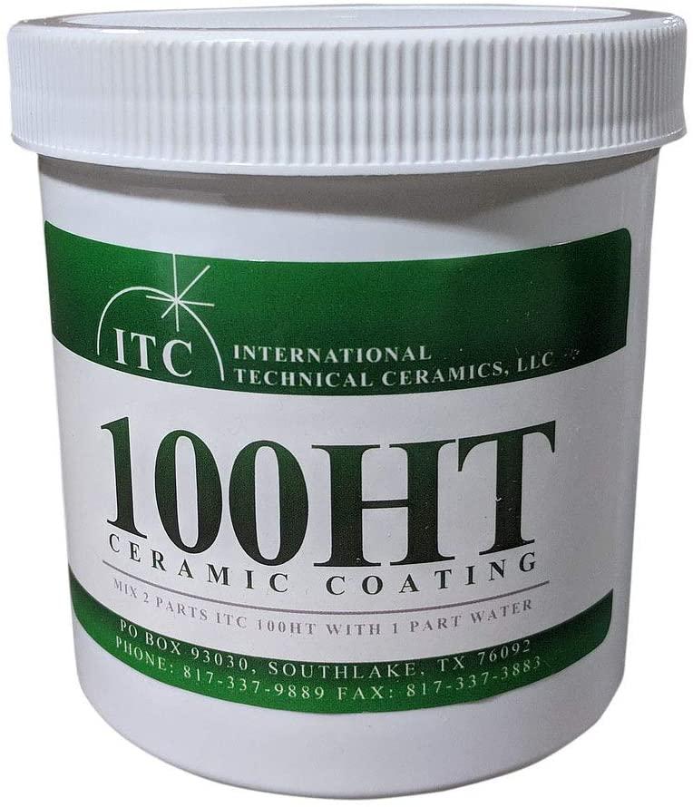 ITC 100 HT Ceramic Coating (Pint)