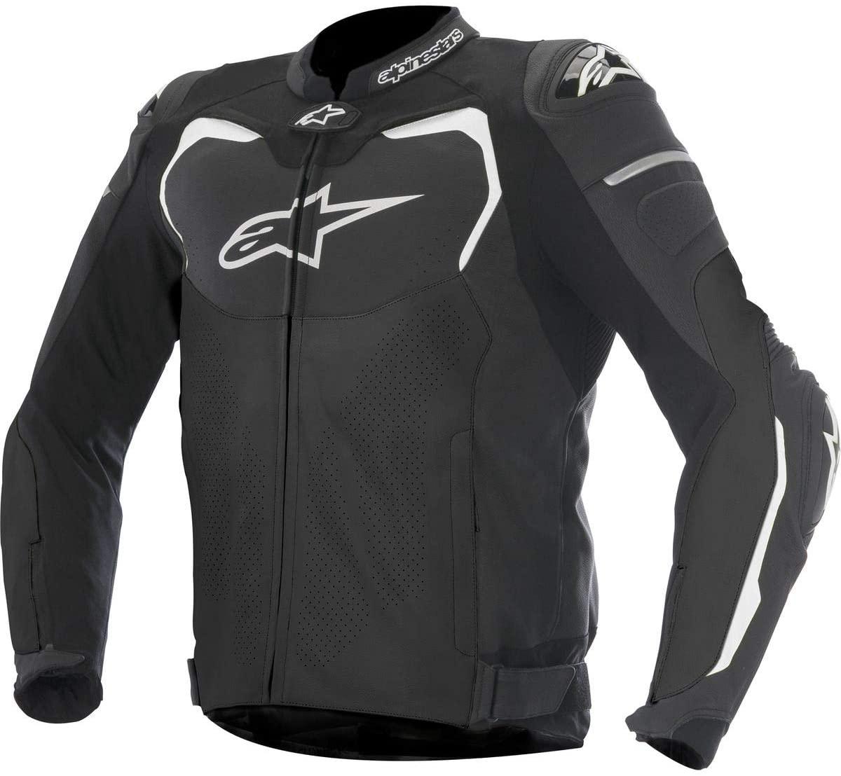 Alpinestars GP Pro Airflow Men's Street Jackets - Black / 46