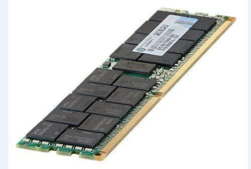 HP 8GB (1 x 8 GB) 1333 MHz (2Rx4 PC3L-10600R) 240-pin DIMM DDR3-1333 Memory Module (647897-B21)