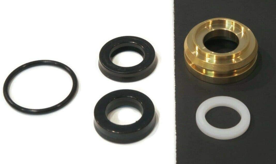 The ROP Shop Water Seal Kit for Homelite 308653052, 308653007, 308653006 Pressure Washer Pump