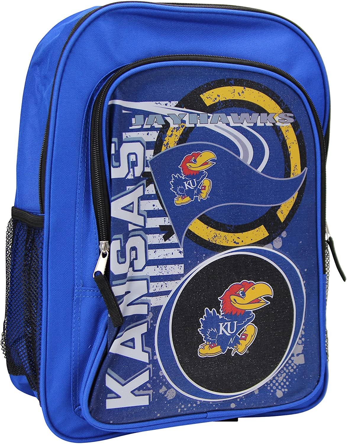 The Northwest Company Officially Licensed NCAA Accelerator Backpack, Multiple Colors, 16