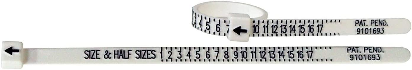 Flexible Ring Sizer