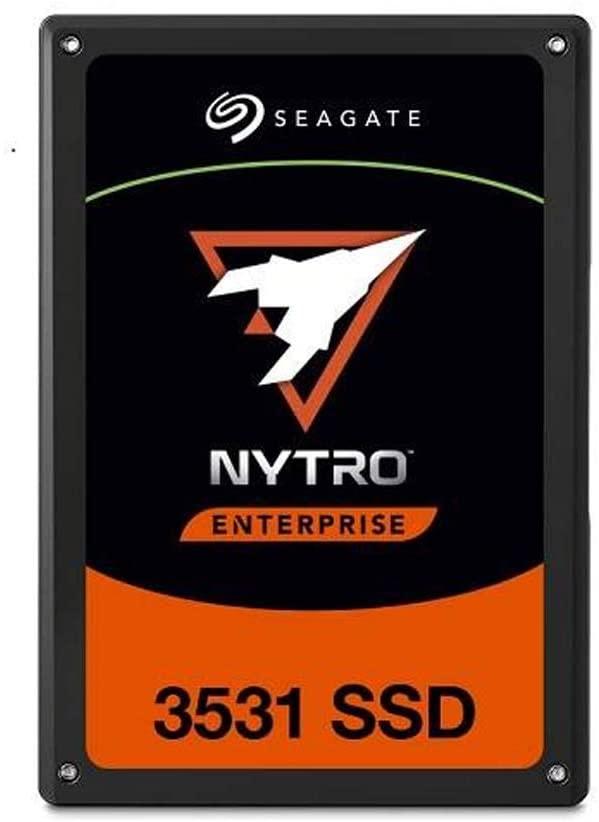 Seagate 1.6TB SSD