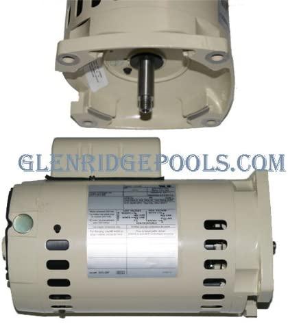 Pentair 355014S Whisperflo Pool Pump Motor Old Part Number