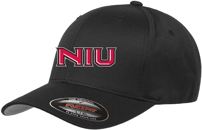 J2 Sport Northern Illinois University Adult Hat