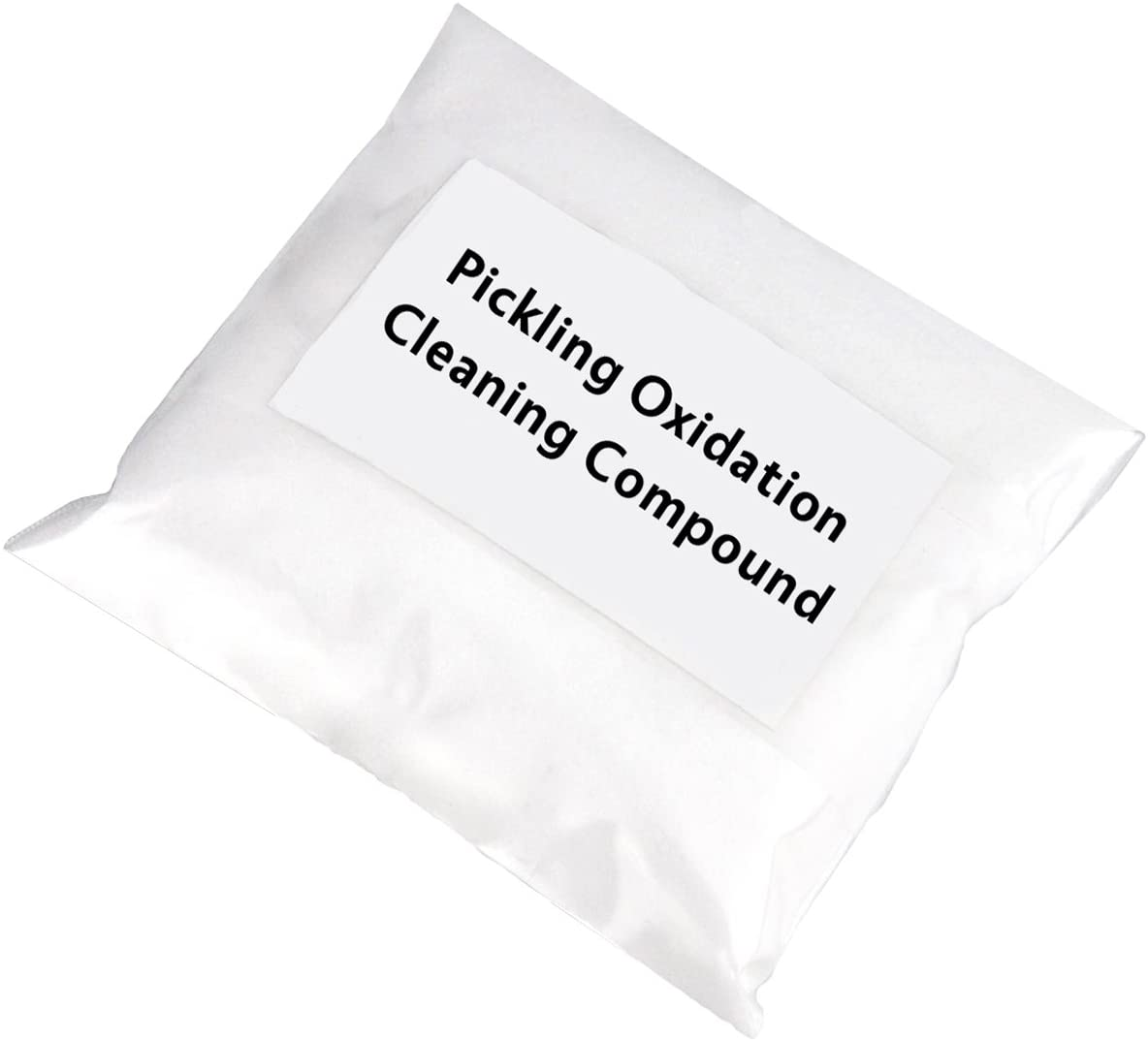 2 LB 32 oz Pickle Pickling Powder Deoxidizing Flux Cleaning Compound for Gold Silver Copper Brass Jewelry Cleaner
