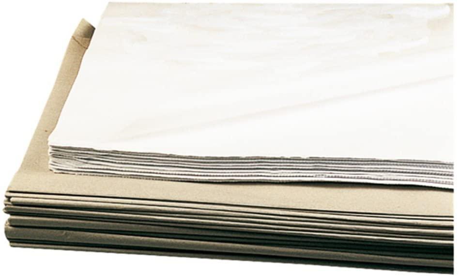 Garcia de Pou Manilla Ream 28 GSM in Box, 62 x 86 cm, Paper, Havana, 62 x 86 x 30 cm