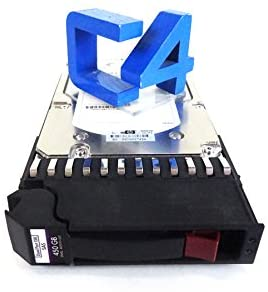 HP 480939-001 450GB 3.5