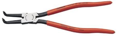 Knipex 81014 85mm - 140mm J41 90° Bent Internal Circlip Pliers
