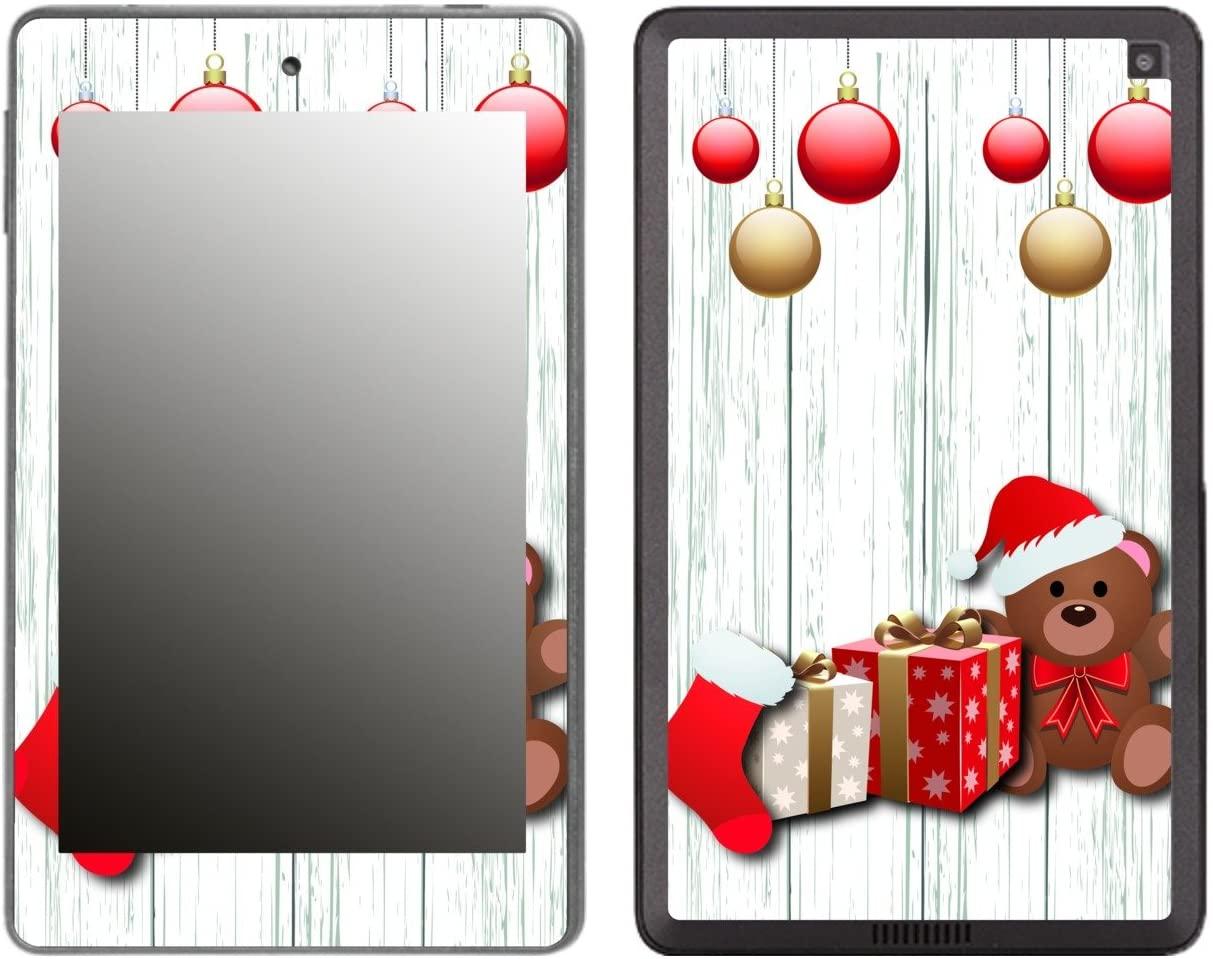 'Disagu Design Skin for DHgate Kindle Fire HD 6Screen Protector–Motif X-Mas Bär