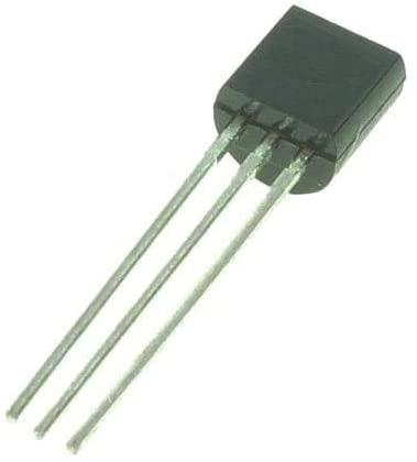 Bipolar Transistors - BJT NPN Transistor - Pack of 1000 (BC548A A1)