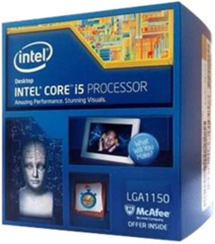 Hewlett Packard BX80646I54590 Tdsourcing New Eol Intel C I54590 3.3ghz