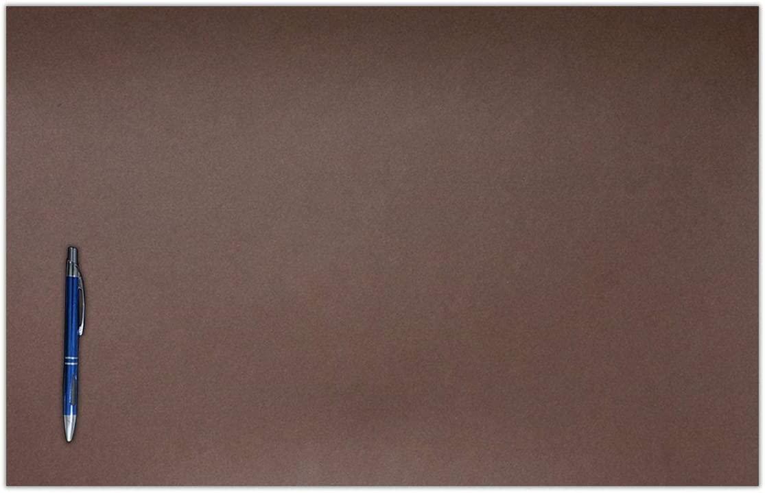 Dacasso Blotter Paper, 22.00 x 14.00 x 0.02, Brown