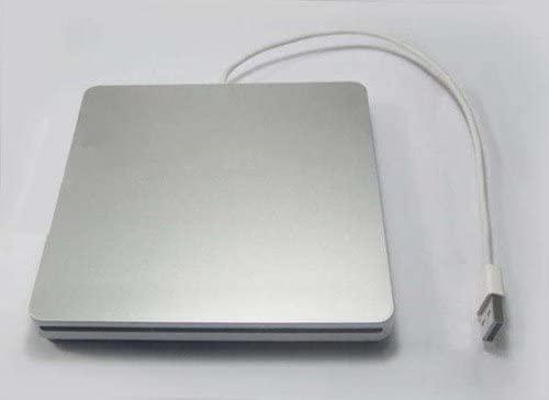 Super Slim USB SATA External Slot in DVD Burner Case