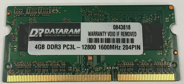 4GB Memory Module for Gateway NE56R13u