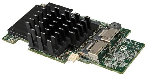 The Best INTEL INTEGRATED RAID MODULE RMS25KB080