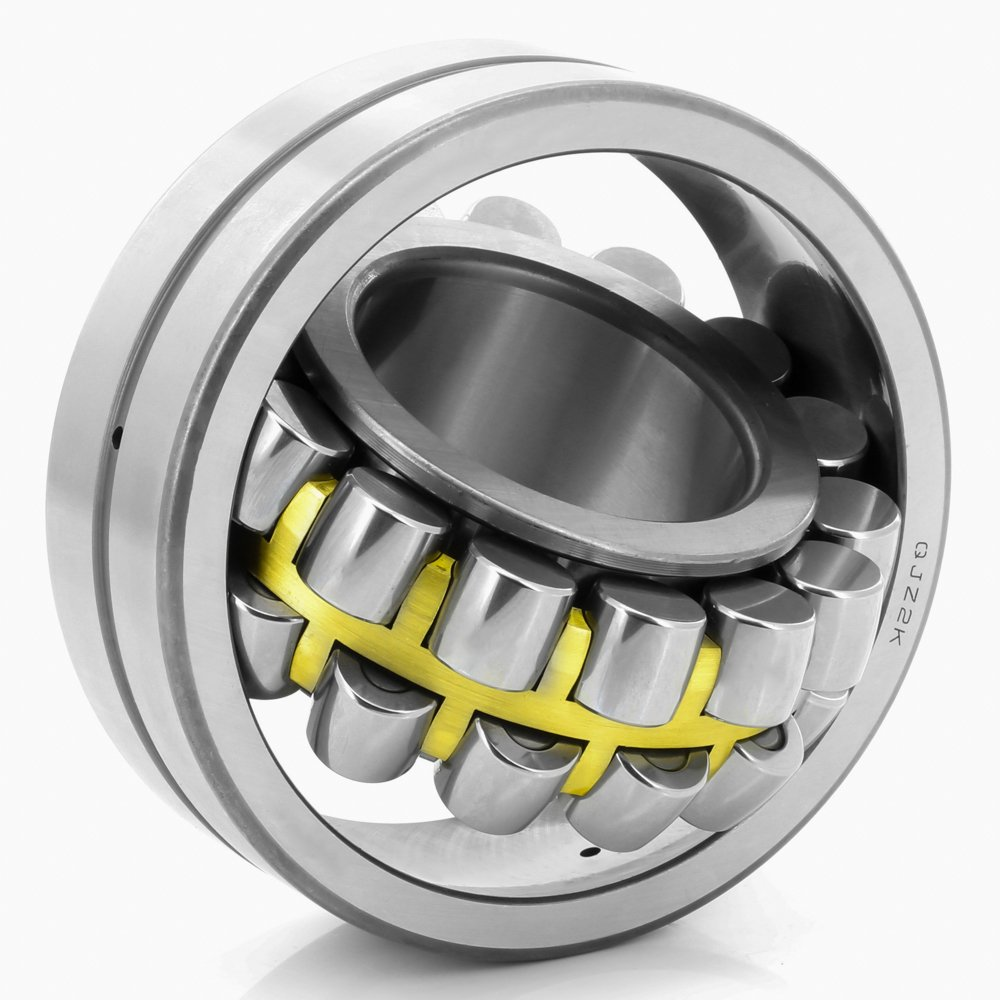 1x 22224CAC3W33 SPHERICAL ROLLER Bearing Aligning New QJZ Brand