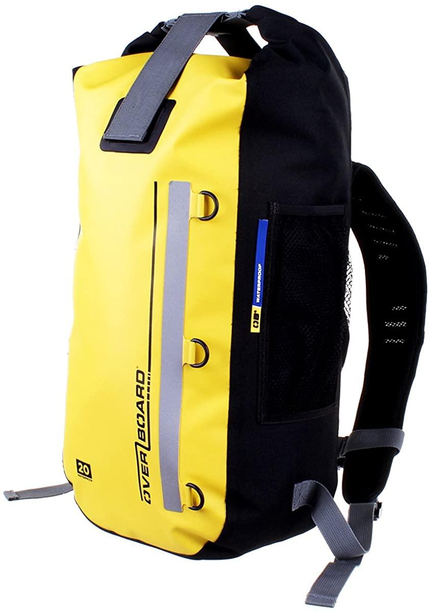 Overboard Classic 100% Waterproof Backpack Dry Bag