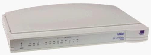 3Com 3C886 OfficeConnect 56K LAN Modem