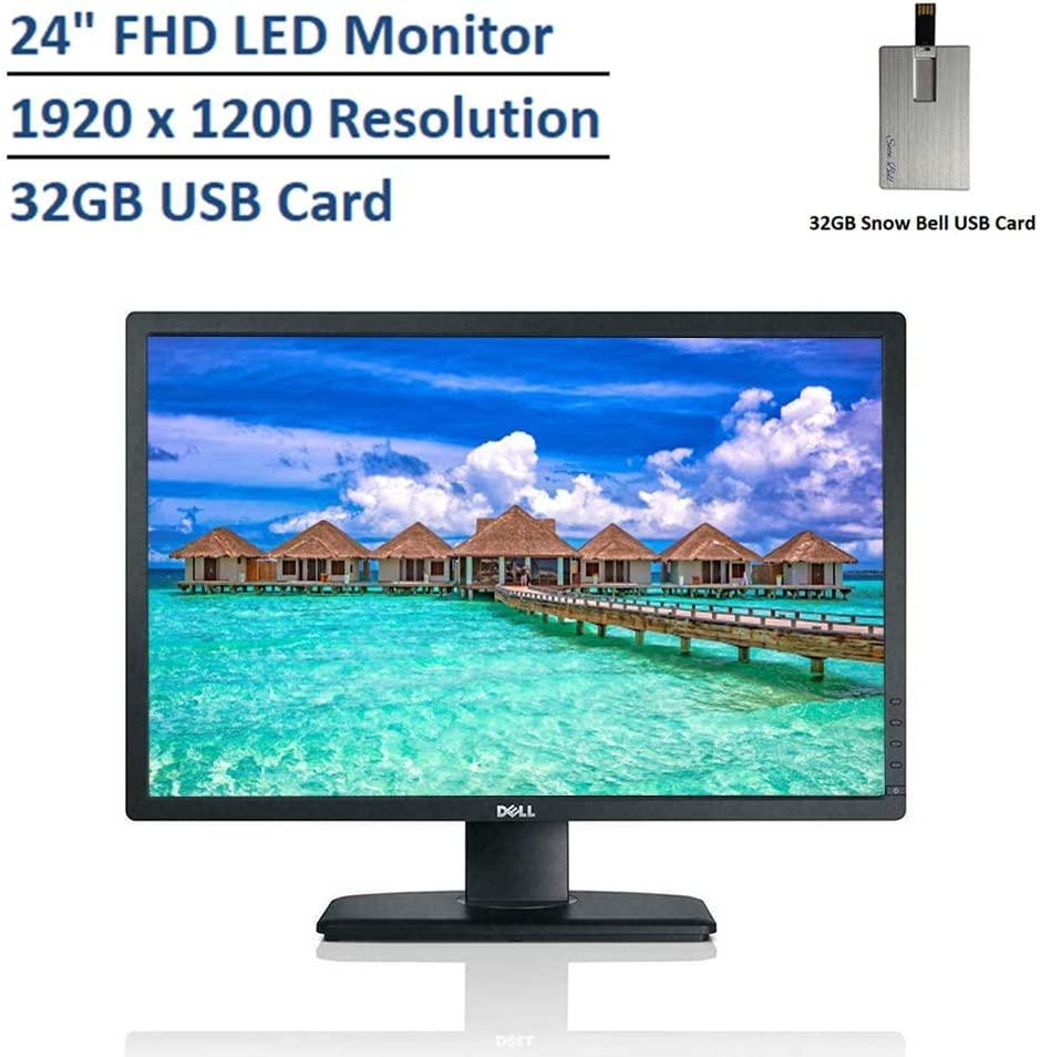 2020 Dell UltraSharp 24
