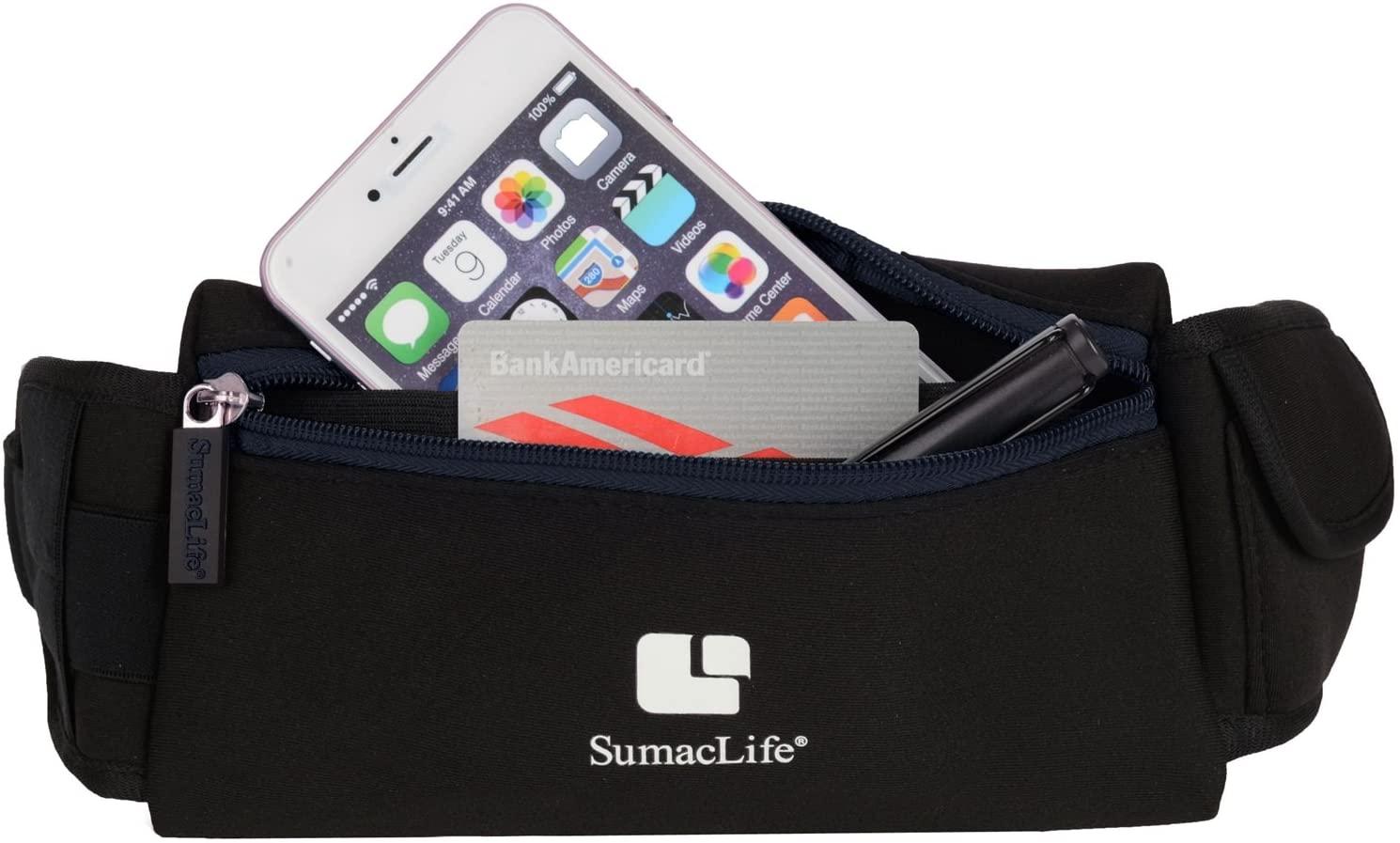 SumacLife Belt for OnePlus 7T Pro 5G McLaren, 7T Pro, 7T, 7 Pro 5G, 7 Pro, 7, 6T McLaren