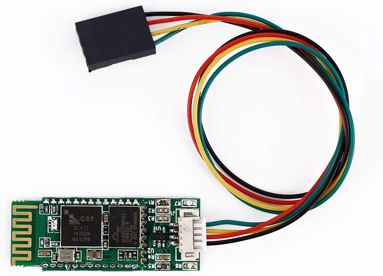 Parts & Accessories MWC Multiwii Bluetooth Parameter debug Module/Bluetooth Adapter for MWC Naze32 Flight Controller