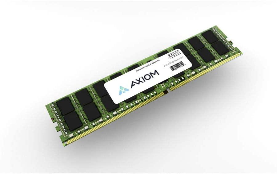 AXIOM 64GB DDR4-2933 LRDIMM TAA