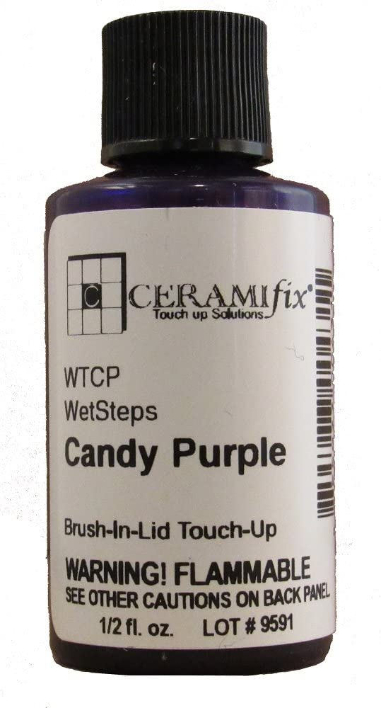 Ceramifix Candy Purple Touch up Paint