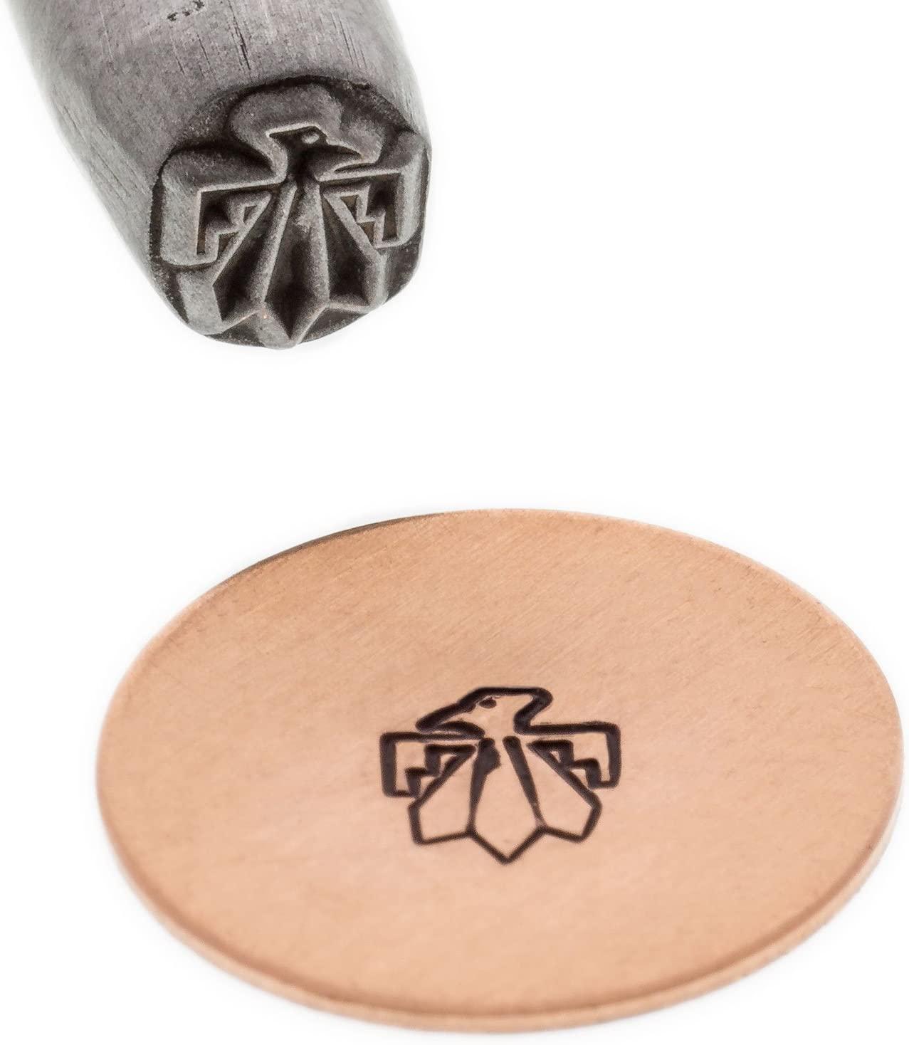 Design Stamp, Indian Stamp 3 | PUN-101.18