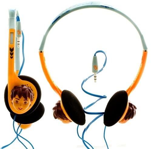 iHip Diego Headphones